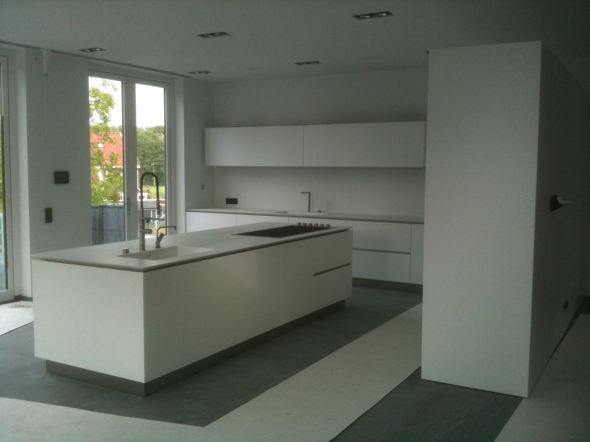 Keuken-Amsterdam-IJburg
